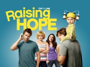 Raising Hope!