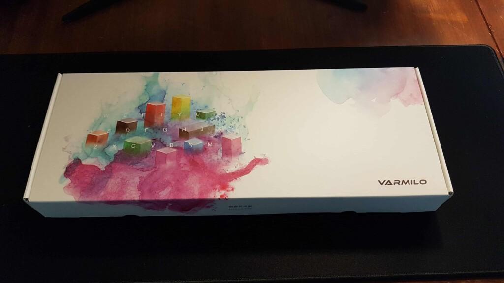 Varmilo VA88M